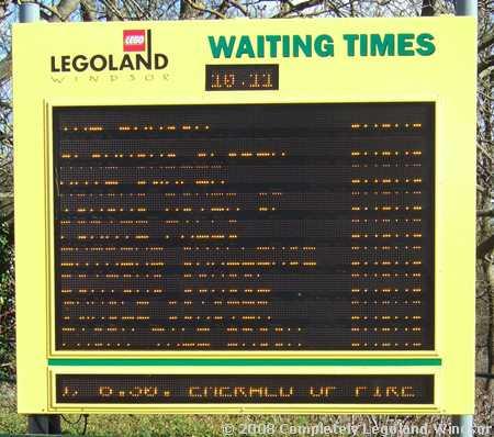 Completely LEGOLAND Windsor - Park Information - Q-Bot
