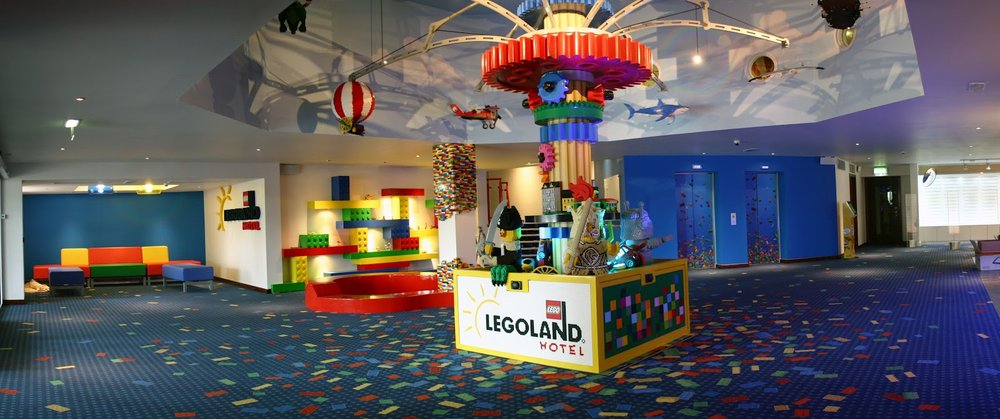 Legoland Windsor Resort General Discussion Page 24 Ttsp Forum